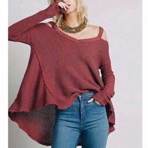 Free People Moonshine Sweater